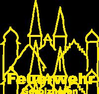 Feuerwehr-Gerolzhofen Logo